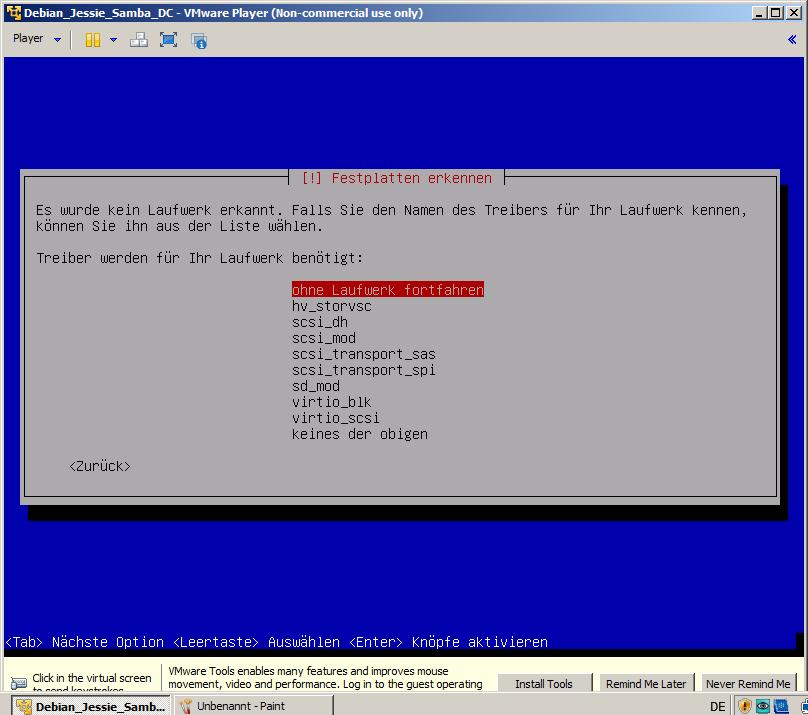 774131 - Missing kernel modules (mini iso / Jessie / amd64) - Debian